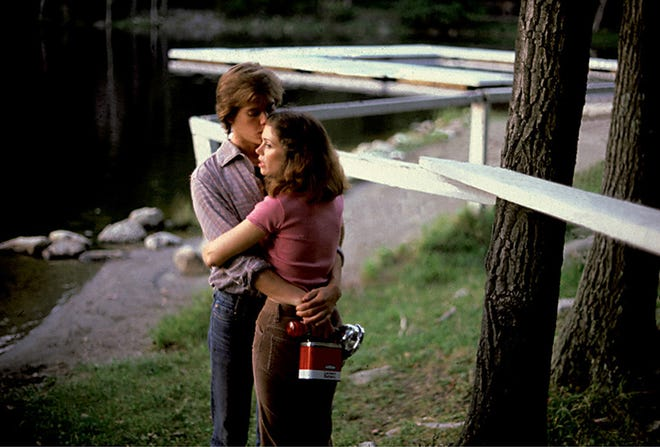 """A scene from """"Friday the 13th,"""" screening Aug. 13 at the CAPA Summer Movie Series."""