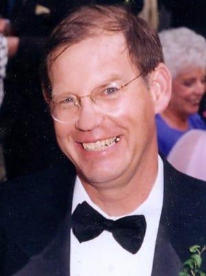 Dr. Michael Dawson