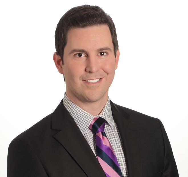 WDIV-TV chief meteorologist Ben Bailey is leaving the station after seven years.
