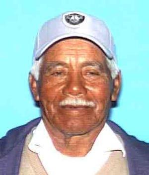 Abel Trujillo was last seen around 11 p.m. on Saturday, Aug. 7, 2021, in Mecca.