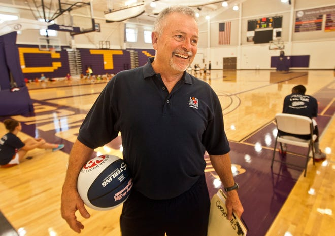 Former Lake Travis basketball coach Jan Jernberg, who won 805 games in a four-decade career,  was selected for induction  to the Texas Association of Basketball Coaches Hall of Fame last week. Jernberg took teams to the playoffs 26 times and reached the state tournament three times, including with his 2010 Lake Travis team.