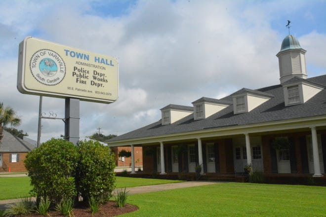 The Town of Varnville is among several small municipalities in our area set to receive millions of dollars in federal pandemic relief aid — but the State of South Carolina stands in the way.