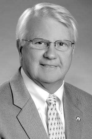 State Rep. Jon Burns