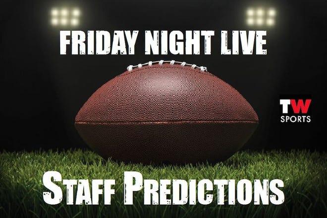 Staff predictions