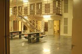 Onslow County Jail