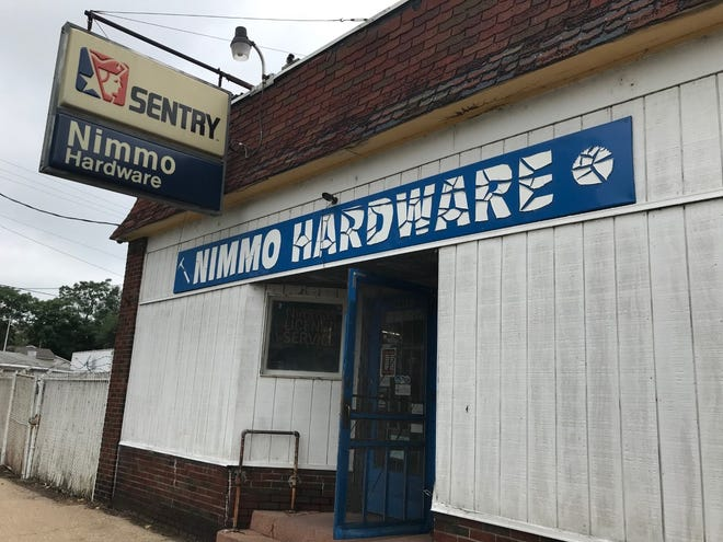 Nimmo Hardware, 2329 W. Starr St., has been a fixture in South Peoria for decades. The retiring owner, who had planned to shutter the business if a buyer could not be found by Aug. 31, is extending the deadline through this week as he examines two tentative offers.