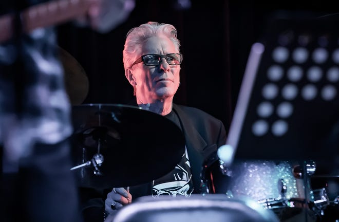 Renowned Tulsa drummer Jamie Oldaker, who played with the likes of Eric Clapton, Peter Frampton and Ace Frehley, died July 16, 2020, of cancer. More than a year after his passing, Oldaker's widow, fellow musicians and the Oklahoma Historical Society are all working to keep his legacy alive.