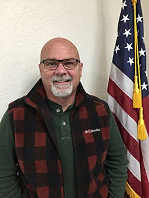 Crawford County Justice of the Peace Raymond Harvey has announced his run for county Judge in 2022.