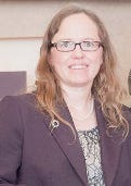 Heather Morgan serves as the Economic Development Consultant for Pratt County.