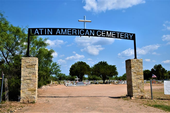 The  Latin American Cemetery Board is in the process of applying for 501c3 status.