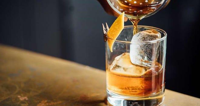 Budget Bourbons