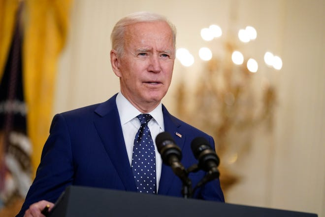 The Joe Biden administration has withdrawn approval of Ohio's work/community engagement requirement for Medicaid, reversing a move by former President Donald Trump.