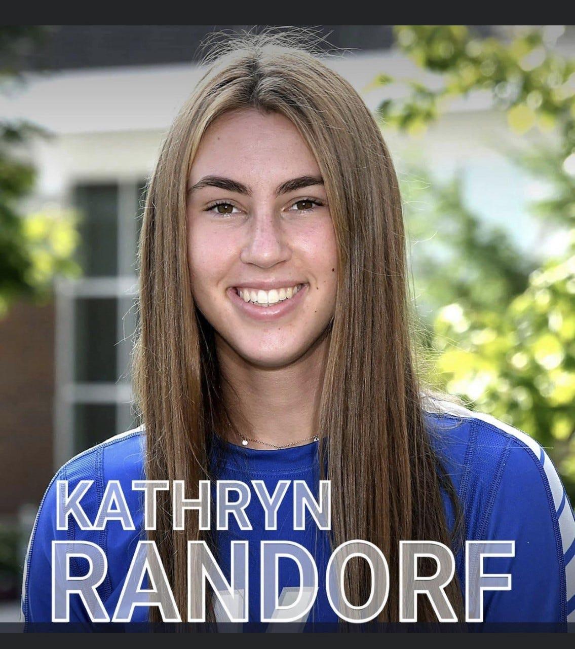 Kathryn Randorf