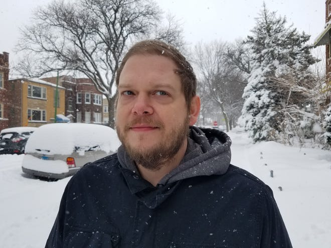 Former Memphian J.D. Reager, now based in Chicago, has been working on a new podcast and solo album.