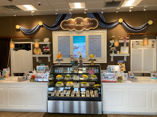 Nothing Bundt Cakes, a franchise with Wisconsin locations in Brookfield, Fox Point, Kenosha and Madison, plans to open a store at 7450 W. Holmes Ave., Greenfield. The opening is tentatively set for Sept. 24.