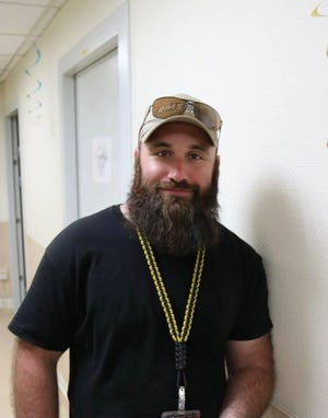 Jonathan Pears, a combat veteran, was in the midst of a mental health crisis when he, while wielding a machete, was shot to death by an Elmore County deputy on July 28, 2021.