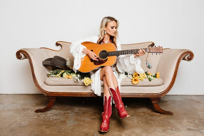 Country singer/songwriter Bri Bagwell is headlining the Western New Mexico University Back Together Bash, which spans two evenings: Friday, August 20, and Saturday, August 21.