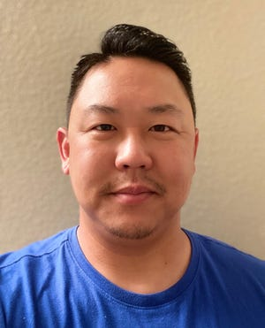 Bob Chen, who was to start his first year as head swim coach at Chandler High School, has died.