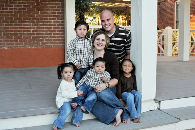 Officer Lonnie Durham is survived by his wife and four children.