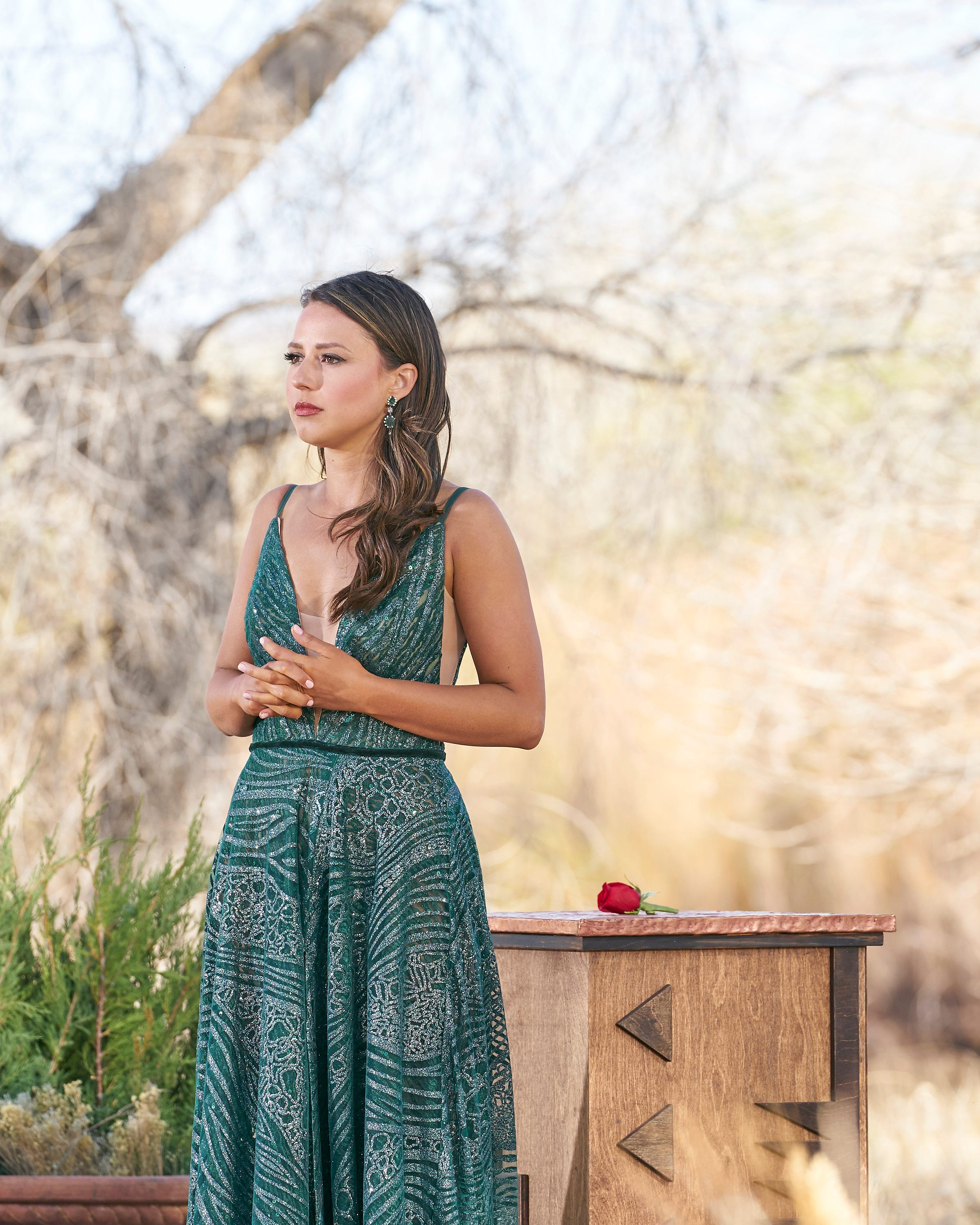 The Bachelorette  finale recap: Katie gets engaged in the aftermath of losing two frontrunners