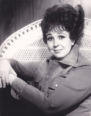 """Former child star and """"Giant"""" actress Jane Withers has died at 95."""