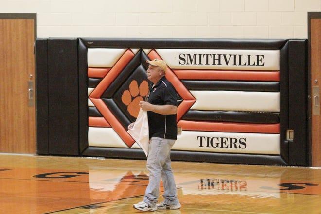 Smithville gym archive