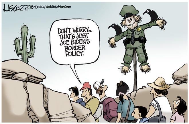 Biden's policy