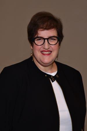 Rabbi Eleanor Steinman has joined Temple Beth Shalom.