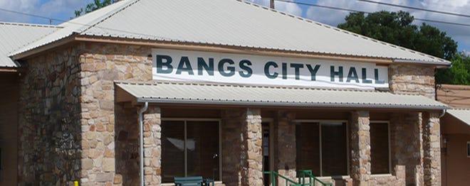 City of Bangs