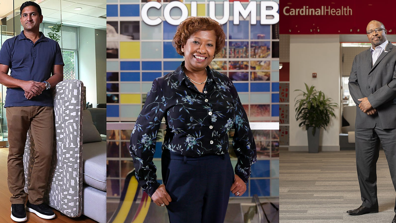 www.dispatch.com: Corporate diversity: Change takes time. Here's what some Columbus businesses have done in a year.