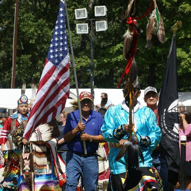 The association continues to advocate for issues in the local Native American communities.