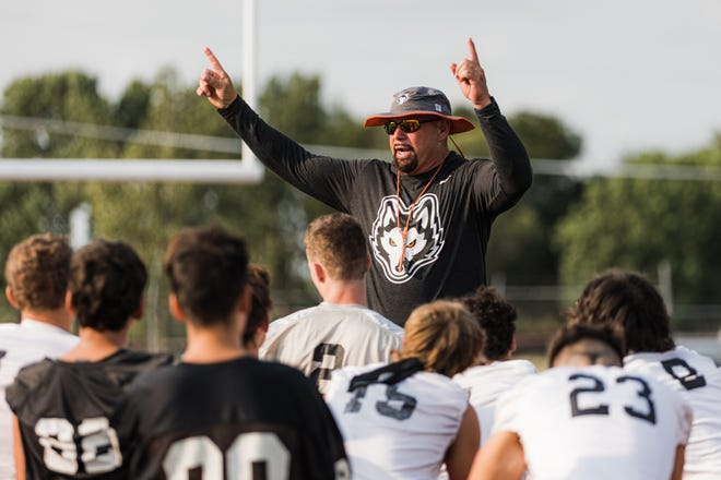The Huskies have had back-to-back blockbuster seasons, during which they romped to records of 11-2 (2019) and 12-1 (2020).