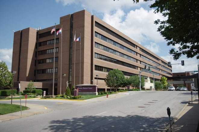 Truman Medical Center in Kansas City is pulling out of a financial pooling arrangement that helps maintain support for Missouri's provider taxes.