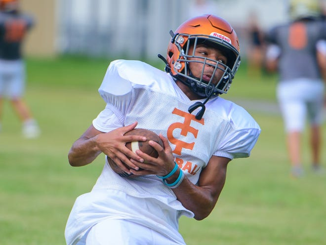 Tocoi Creek opened eyes across the area Friday with a solid debut.