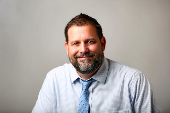 Mitch Pugh, a Riverton native, was named editor-in-chief for the Chicago Tribune on Tuesday. Pugh was the executive editor of The Post and Courier in South Carolina.