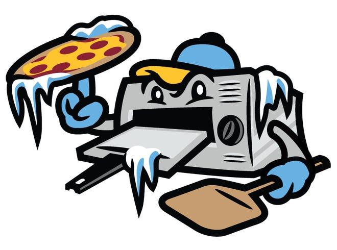 Wisconsin Timber Rattlers Frozen Pizza Showdown