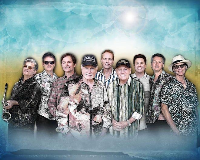 The Beach Boys will perform at the 2021 Iowa State Fair