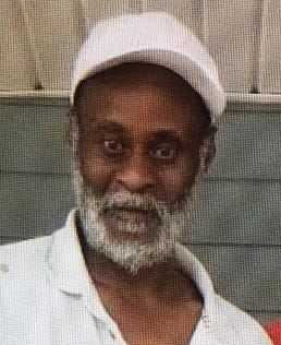 Kevin Goff, 62, is a missing man who was last seen near Burrell Drive and Crums Lane in Shively, according to an Aug. 9 alert from MetroSafe in Louisville.