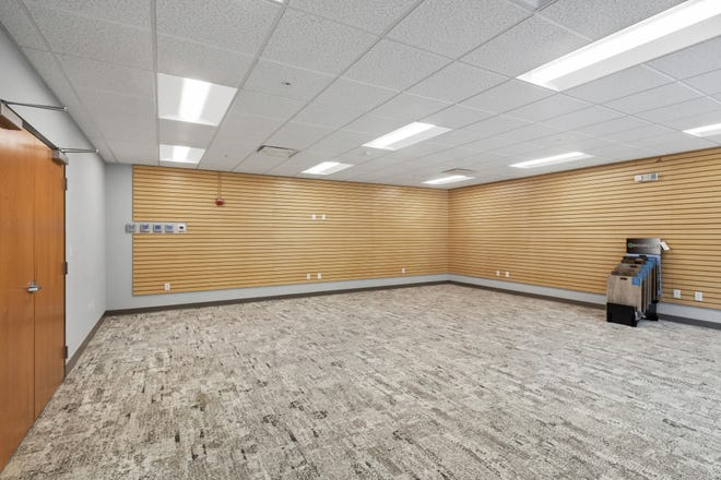 Randall Interior Finishes' 14,085-square-foot facility at 12100 Commerce Lakes Drive, Suites 3-6 in Fort Myers.