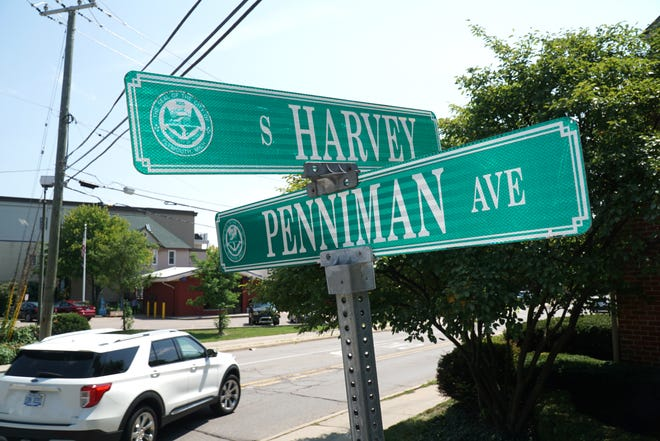 Road work will create temporary inconveniences for business owners and travelers on Harvey Street (from Penniman Avenue to Ann Arbor Trail) in Plymouth.