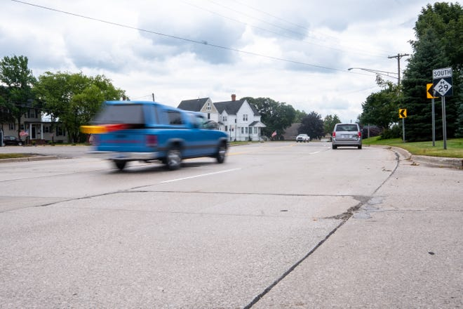 St. Clair City Council members hope to get into options to address concerns about the section of M-29 south of downtown with the Michigan Department of Transportation.