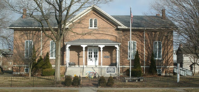 The Wayne County Historical Museum at 1150 North A is an adventure for everyone. For more information call 765-962-5756.