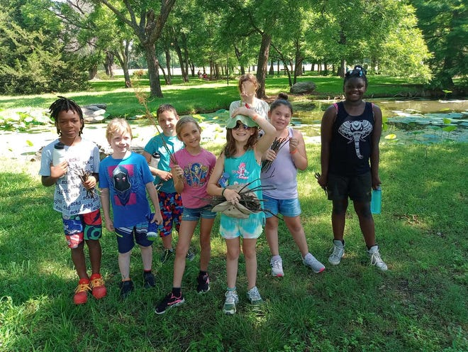 Camp Fire North Texas began their after-school program Tuesday, Aug. 10. The program is available for children ages kindergarten through junior high with pick up from 21 area schools.