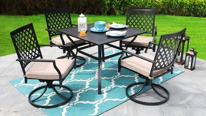 Patio Furniture Top Rated Picks, Best Patio Furniture Deals