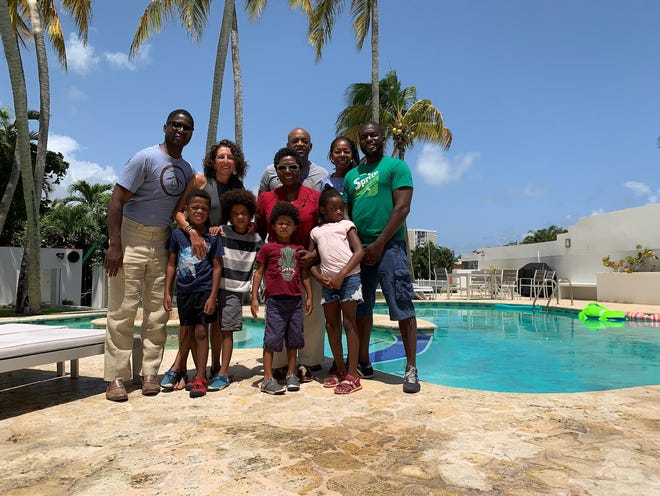 Ekow Yankah, a law professor in New York, and his family went on vacation in San Juan, Puerto Rico, in late July. Yankah  missed most of a family funeral in Detroit after the vacation because of Spirit Airlines' flight woes.