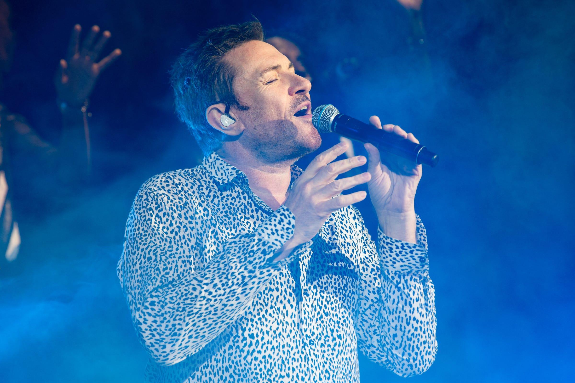 Duran Duran will replace Stevie Nicks as ACL Fest headliner