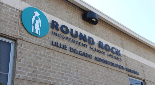 The Round Rock school district has named three new area superintendents.