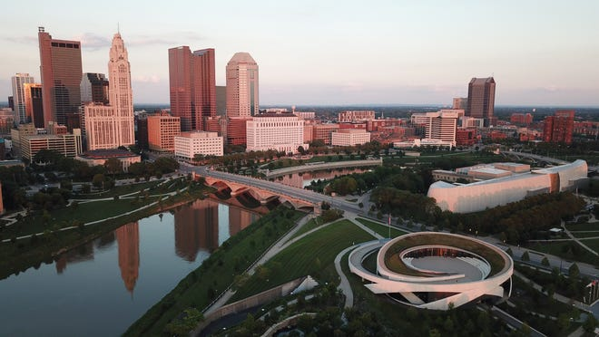 Columbus now has 905,748 residents, according to results of the 2020 Census. That's up 15% since 2010.