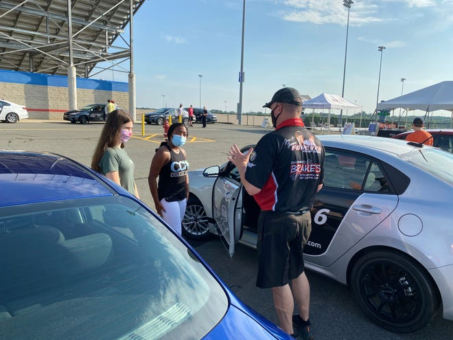 The free national teen defensive driving program B.R.A.K.E.S. (Be Responsible And Keep Everyone Safe) will head to Jefferson City during the weekend of Aug. 28-29.
