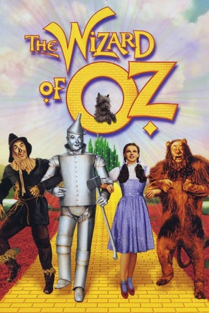 """The showing of """"The Wizard of Oz"""" at Centennial Plaza in downtown Canton will start at 7:30 p.m. instead of 7 p.m. on Wednesday due to a threat of rain, the Canton Palace Theatre announced. The movie is part of the summer series on Wednesdays at the outdoor venue."""